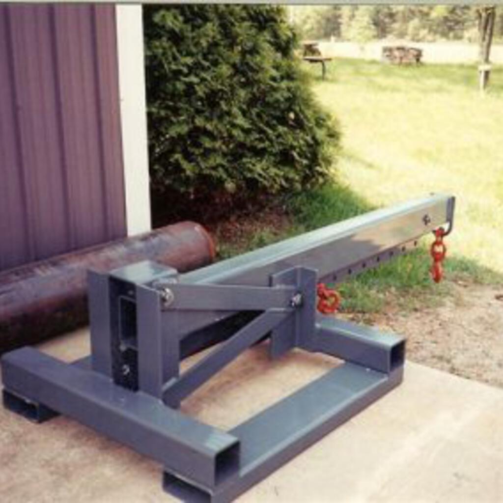 Rosenow Weld & Machine product image 21