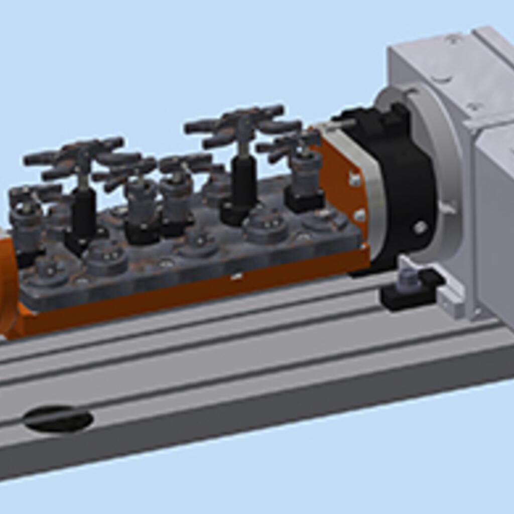 Rosewood Machine product image 1