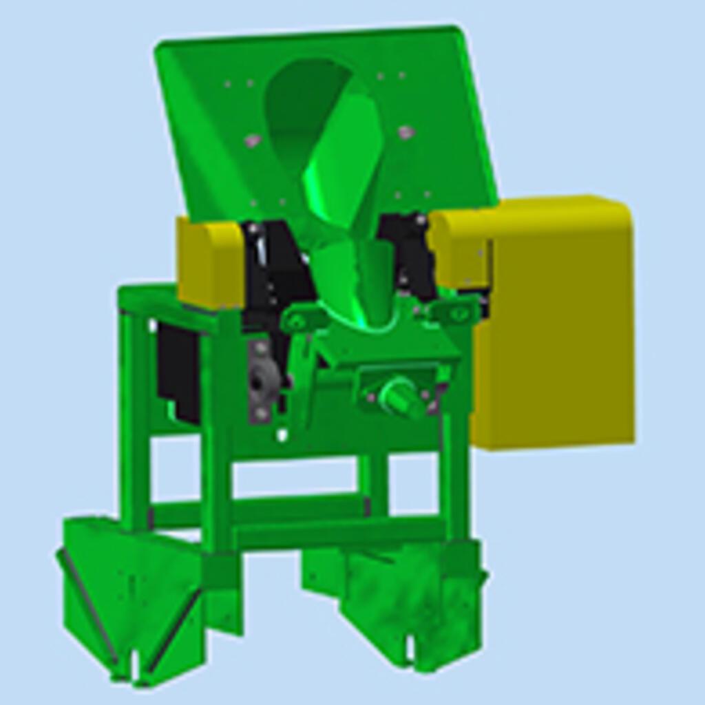 Rosewood Machine product image 2