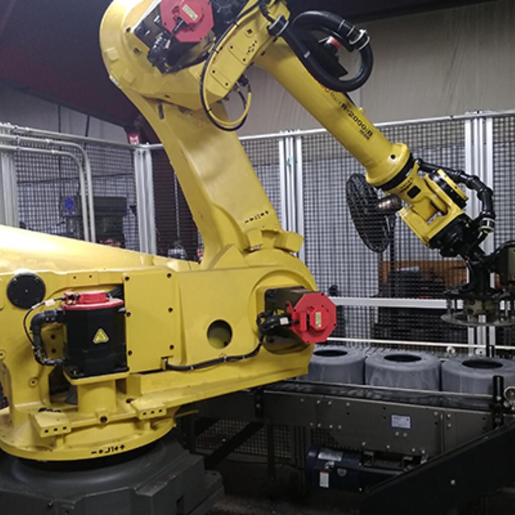 Rosewood Machine product image 3