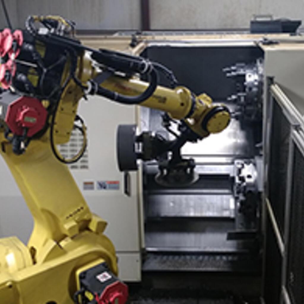 Rosewood Machine product image 4