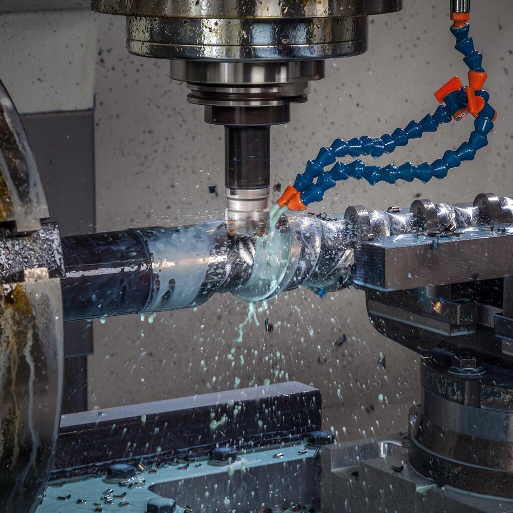Santa Fe Machine Works product image 17