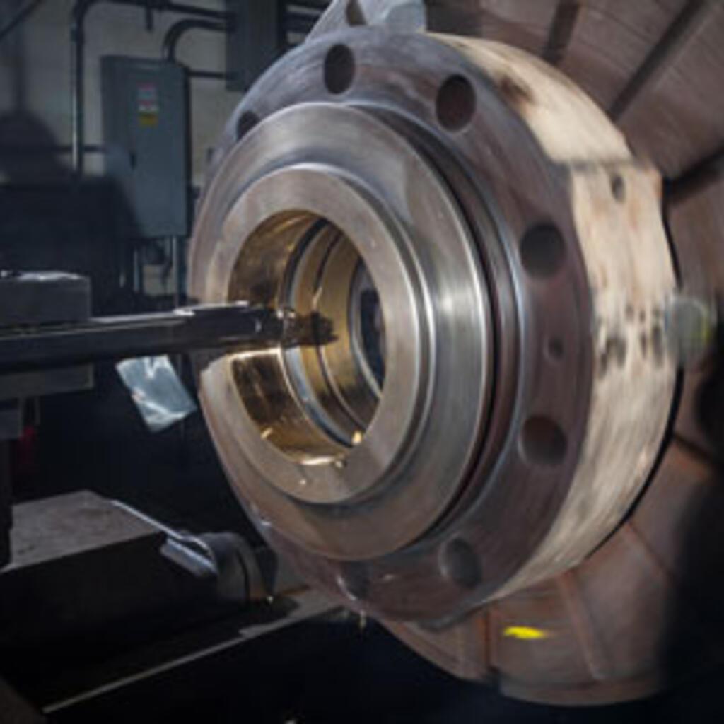 Santa Fe Machine Works product image 23