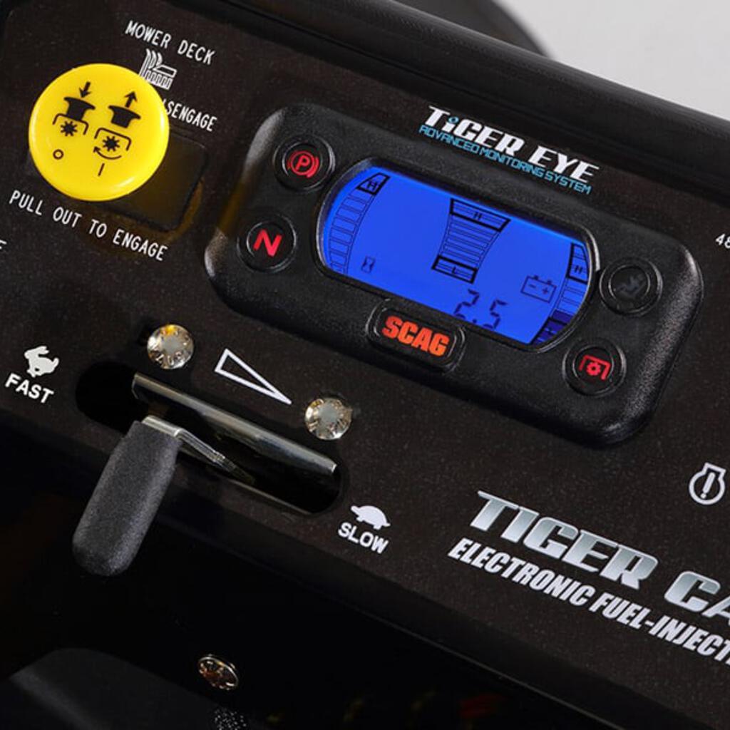 Scag Power Equipment, Inc. product image 168
