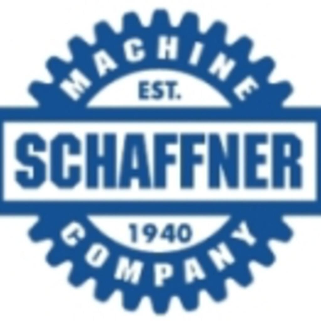 Schaffner Machine Company product image 1