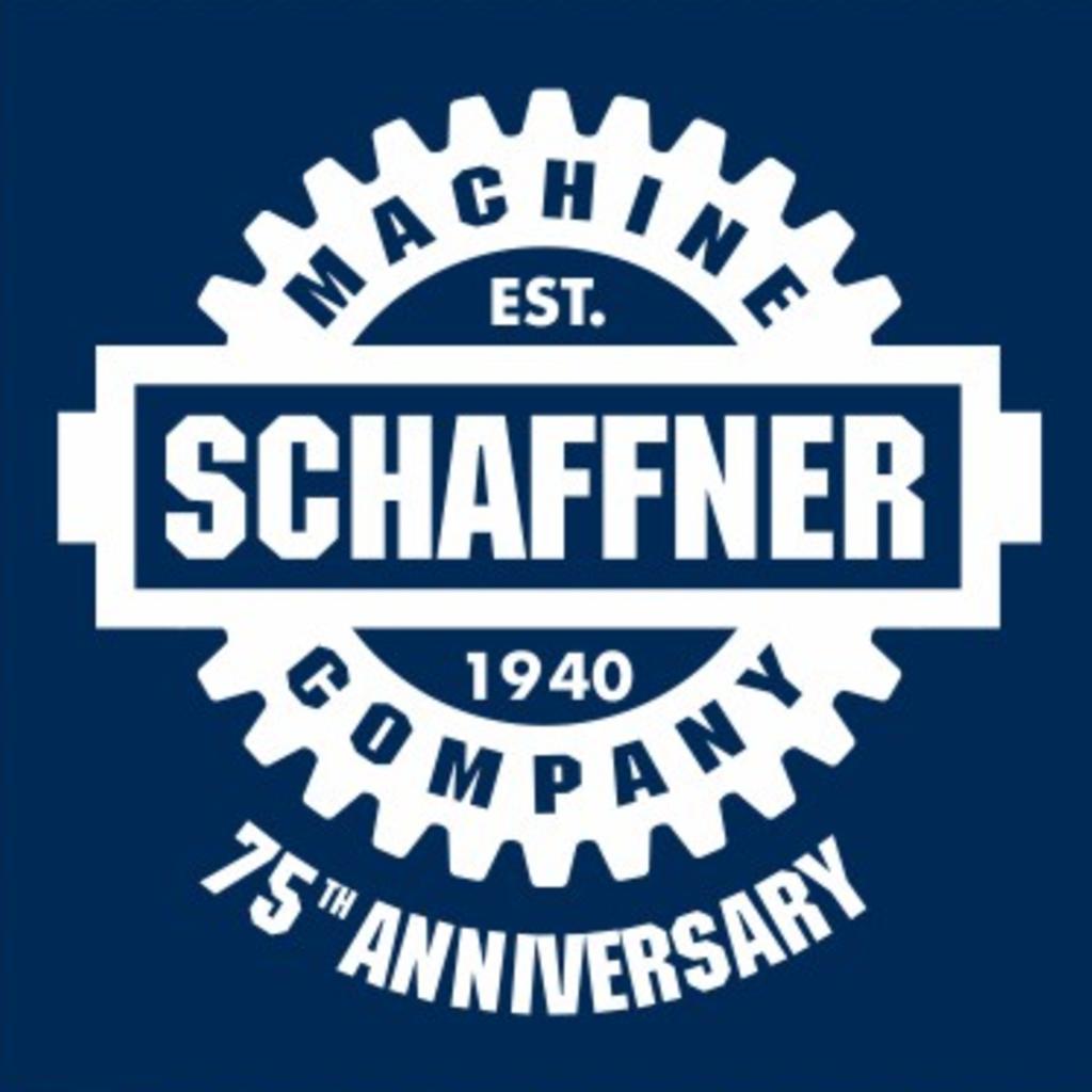 Schaffner Machine Company product image 3