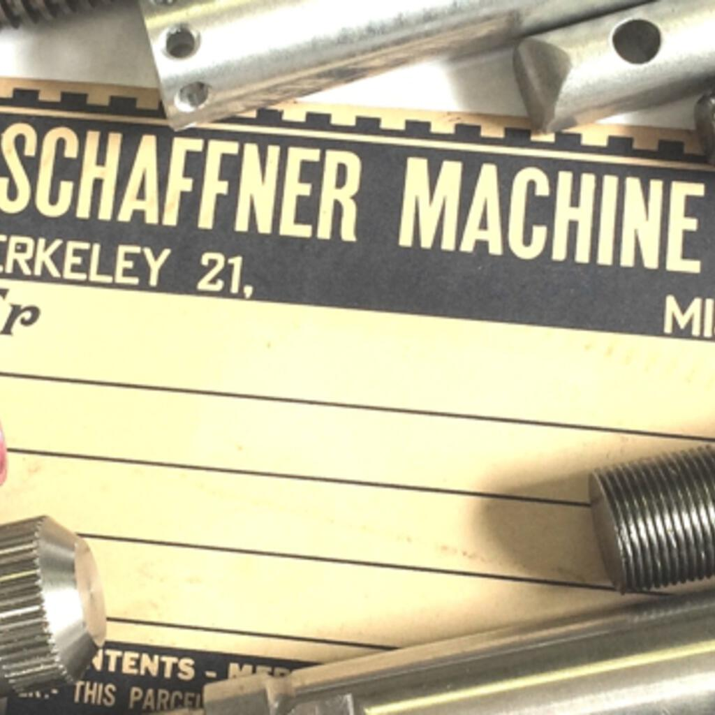 Schaffner Machine Company product image 4