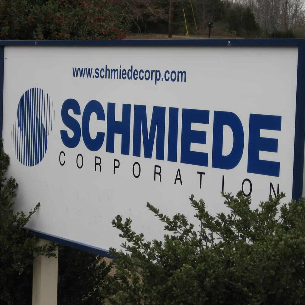 Schmiede Corp. product image 17