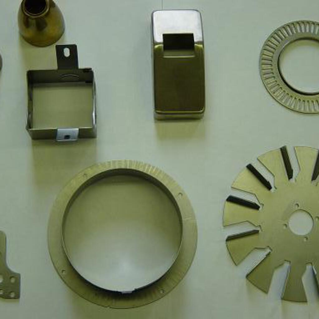 Service Stampings Illinois Incorporated product image 2