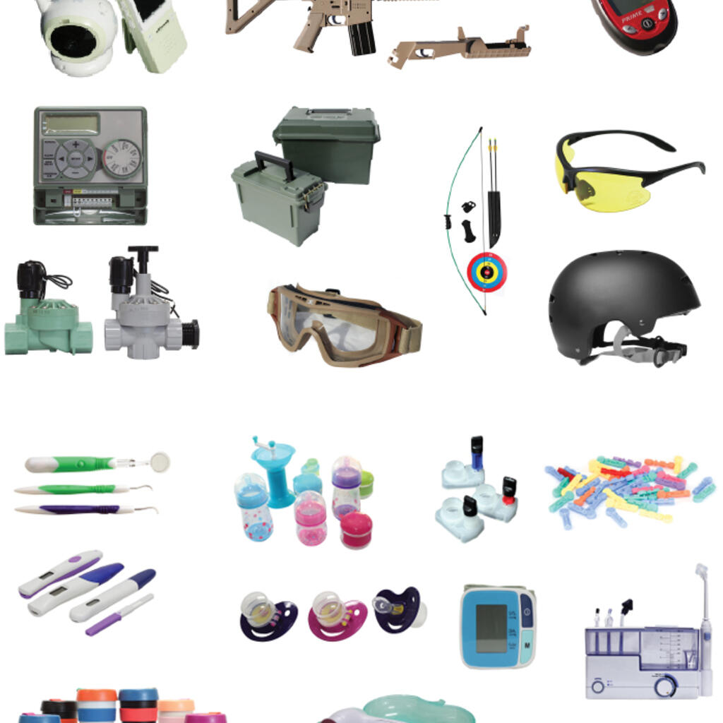 Servtech Plastics, Inc. product image 22