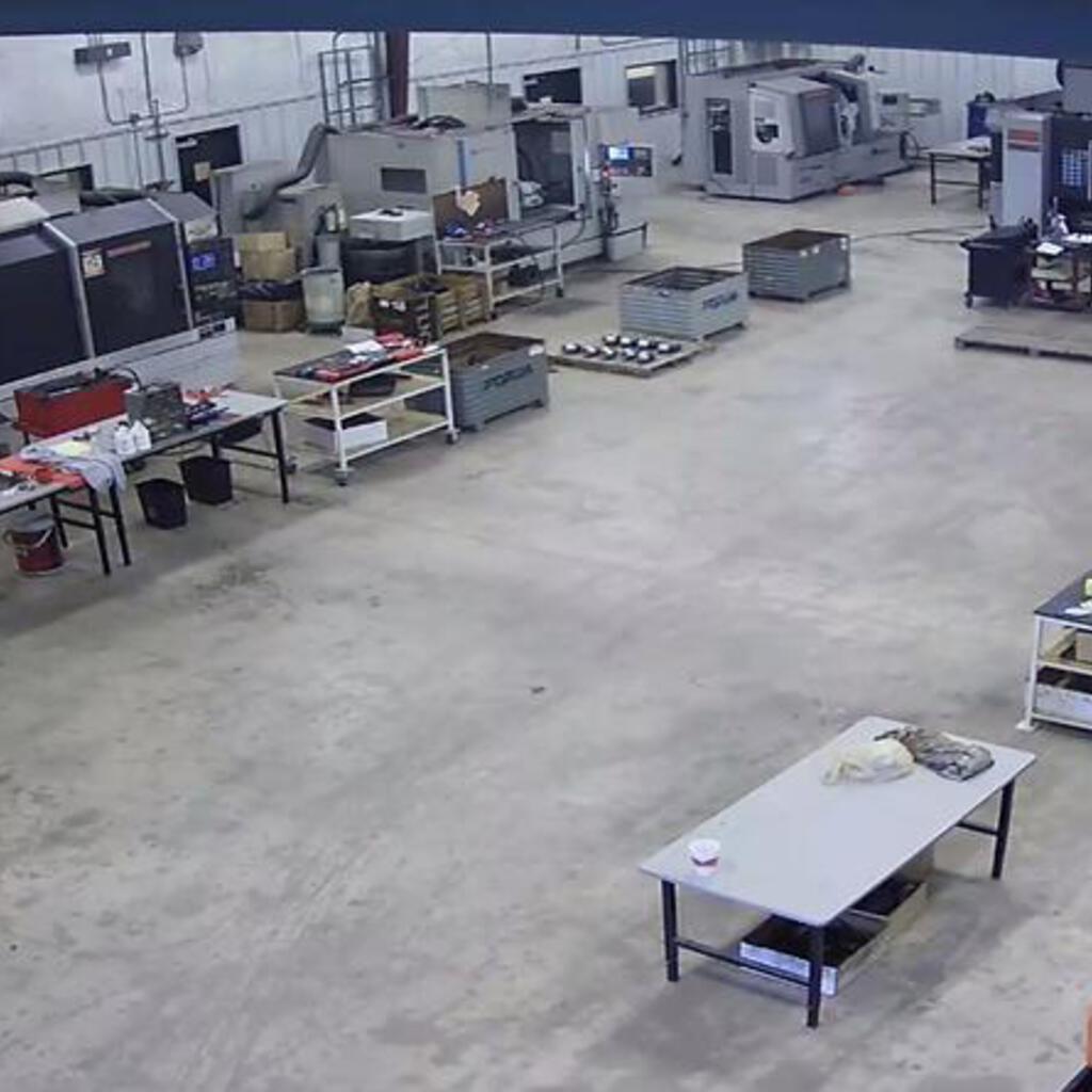 Shaw Machine Co., LLC product image 18