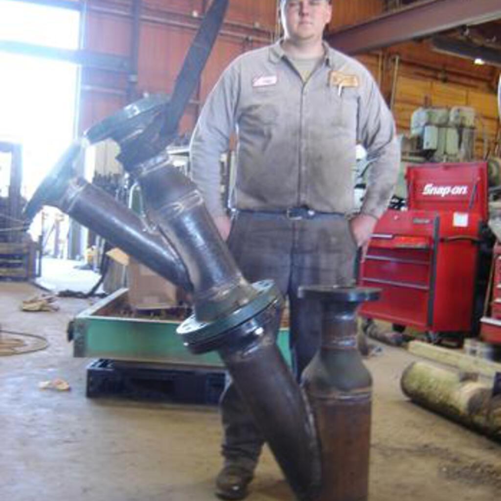 Shaw Machine Co., LLC product image 2
