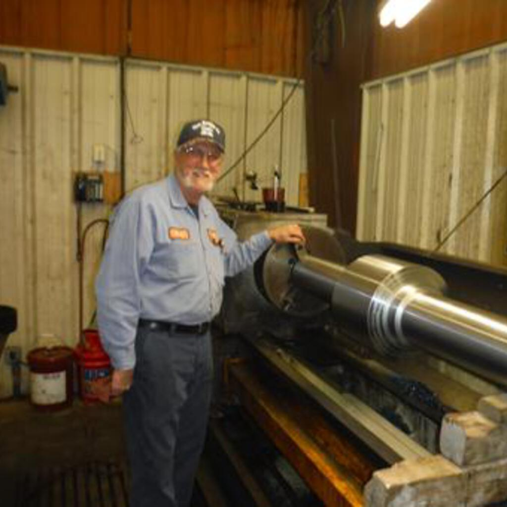 Shaw Machine Co., LLC product image 4