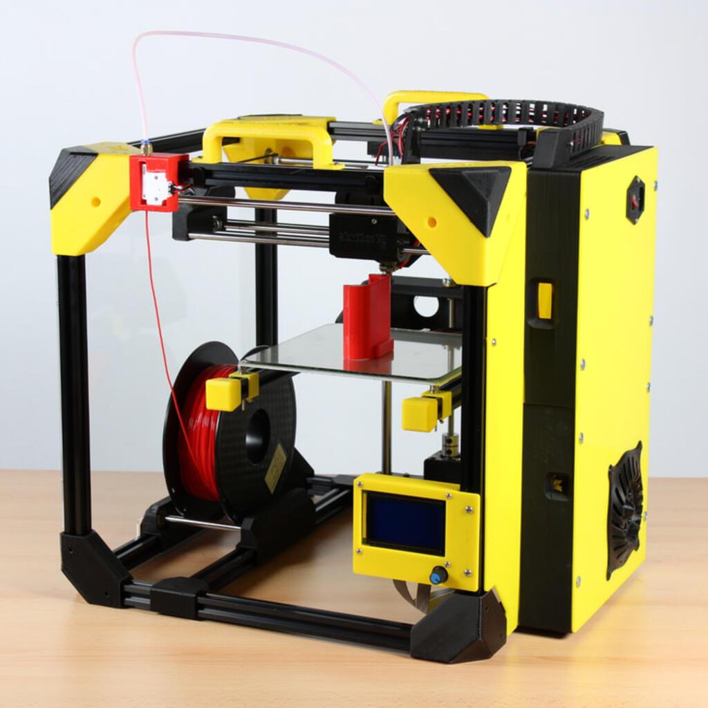 Slant 3D product image 57