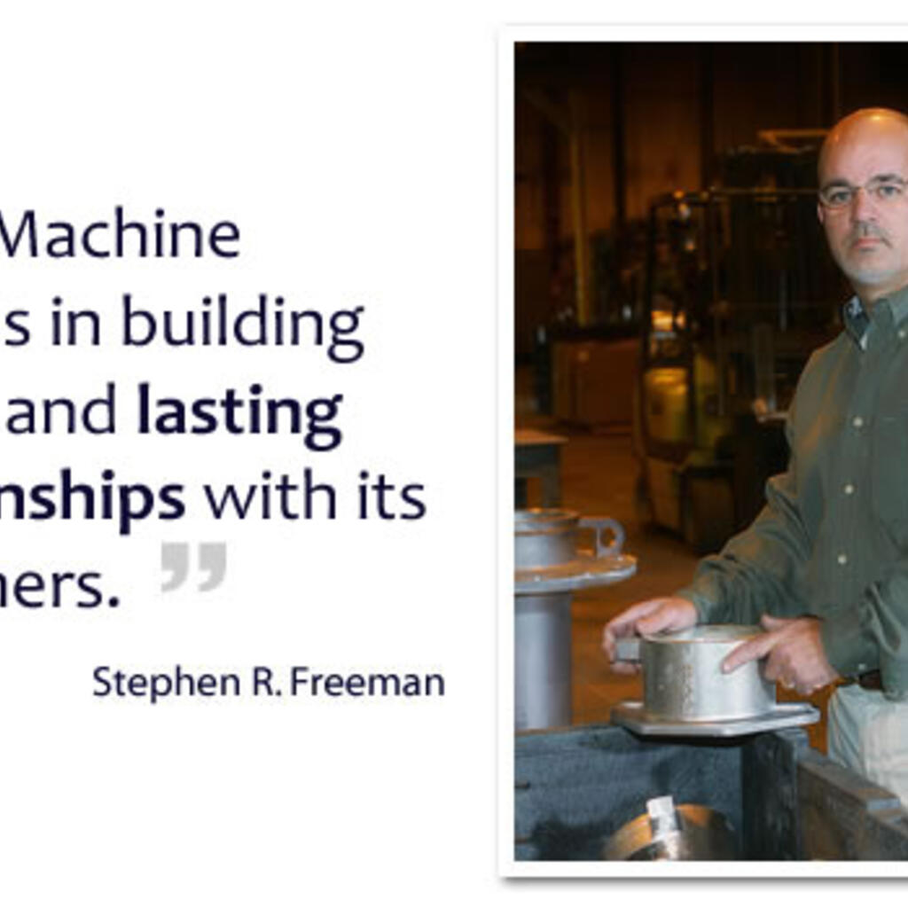 Southern Aluminum Foundry & Machine, Inc. product image 1