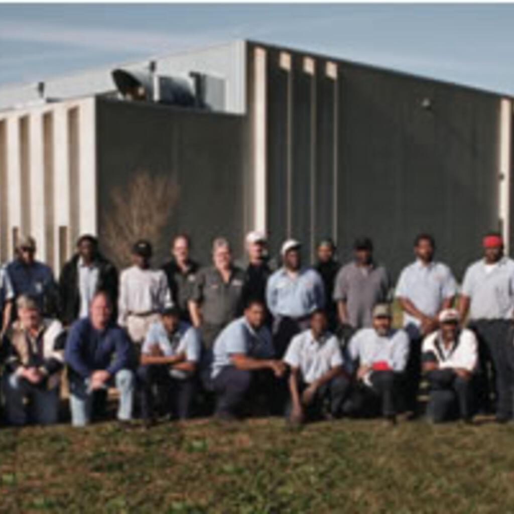 Southern Aluminum Foundry & Machine, Inc. product image 2