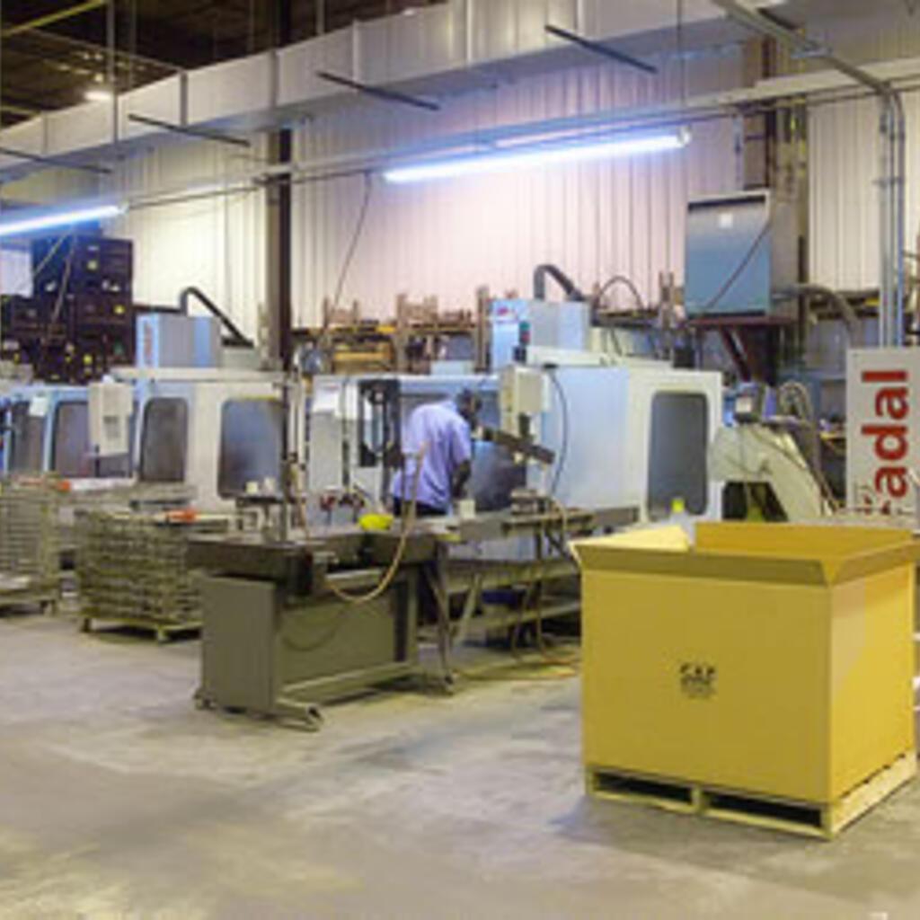 Southern Aluminum Foundry & Machine, Inc. product image 3