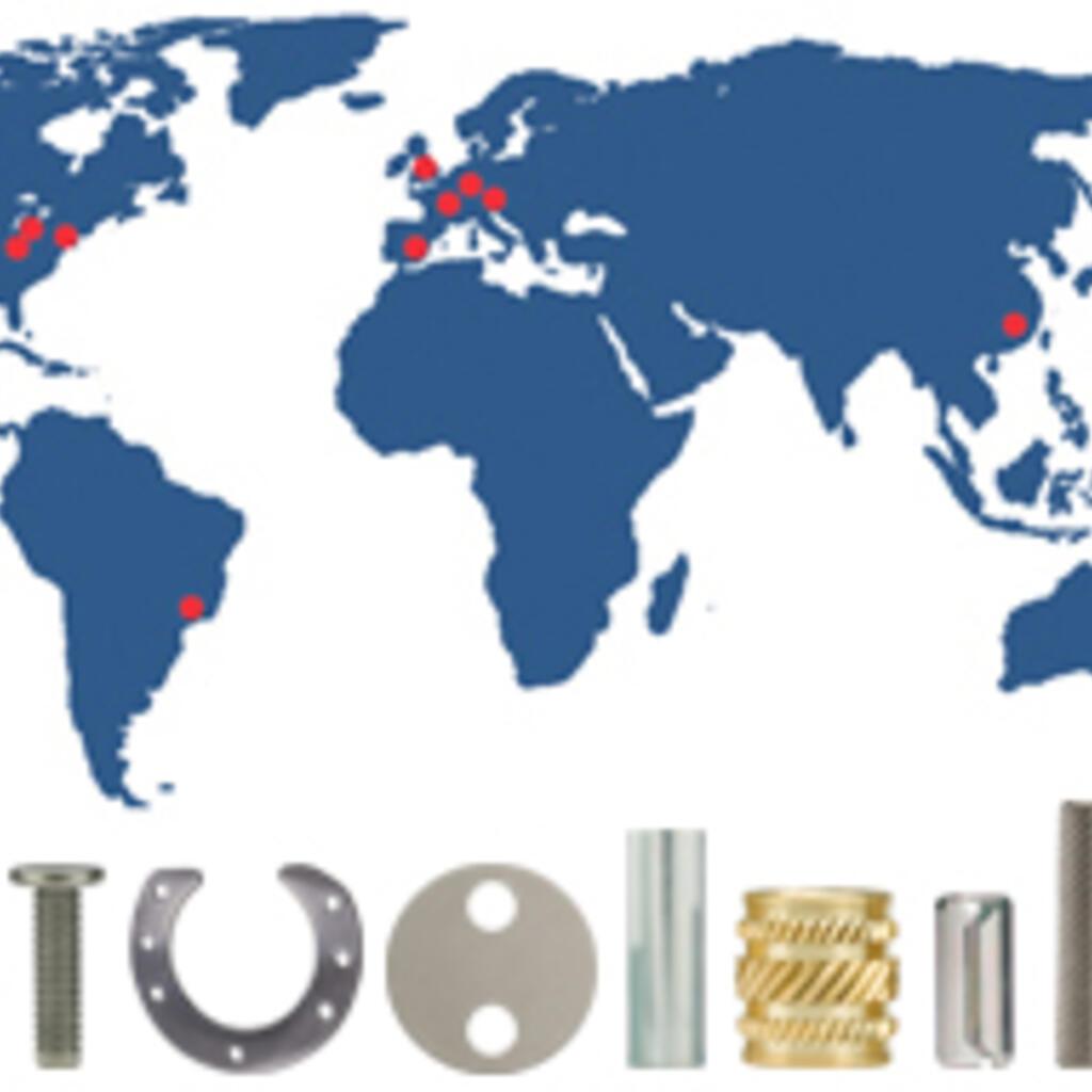 SPIROL International Corporation product image 0