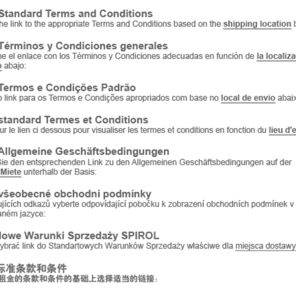 SPIROL International Corporation product image 49