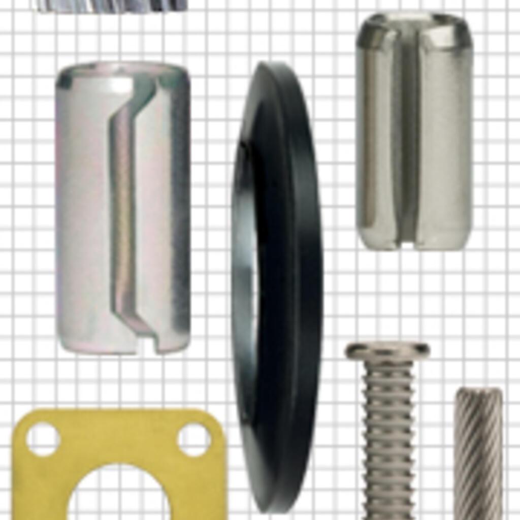 SPIROL International Corporation product image 55