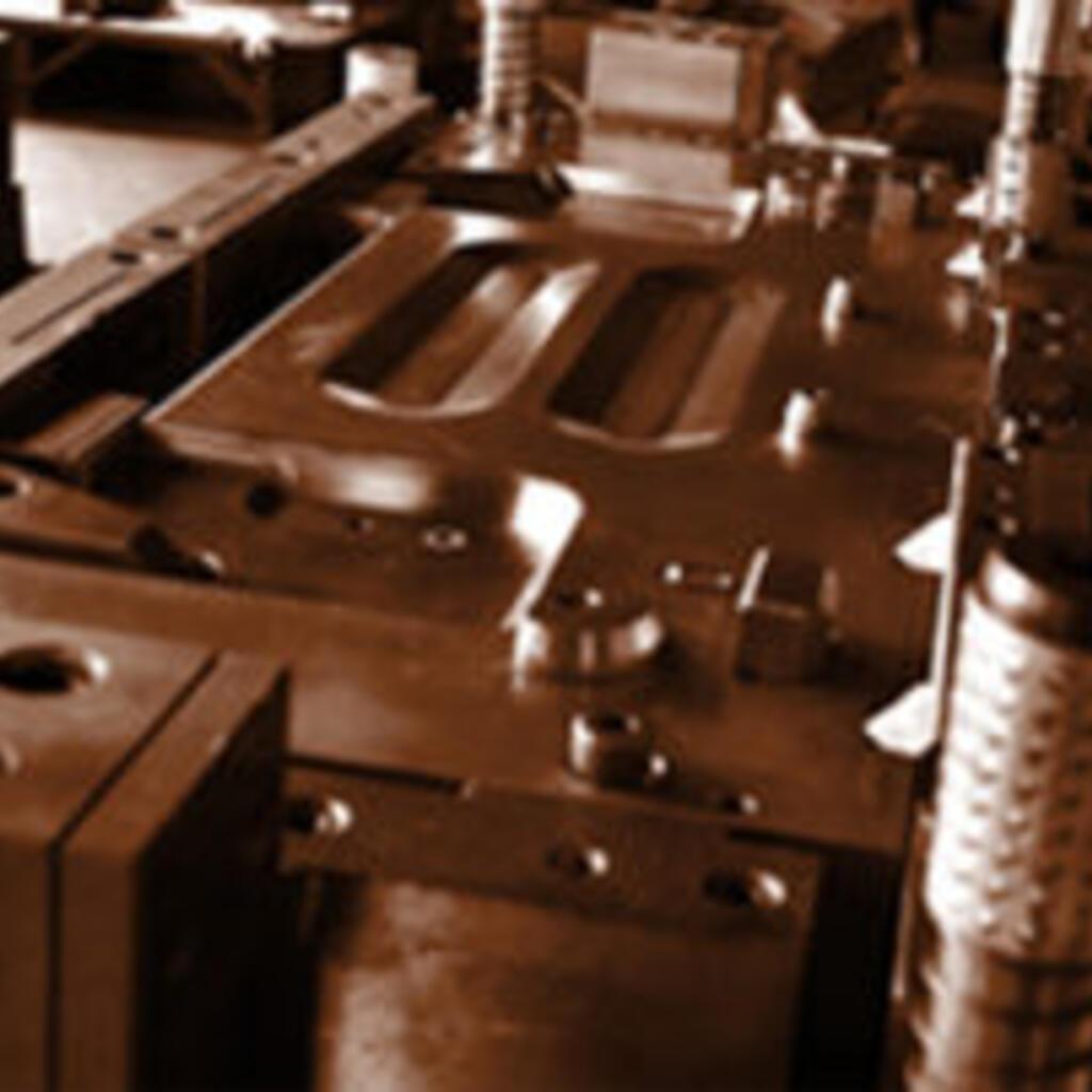 Stamtex Metal Stamping product image 6