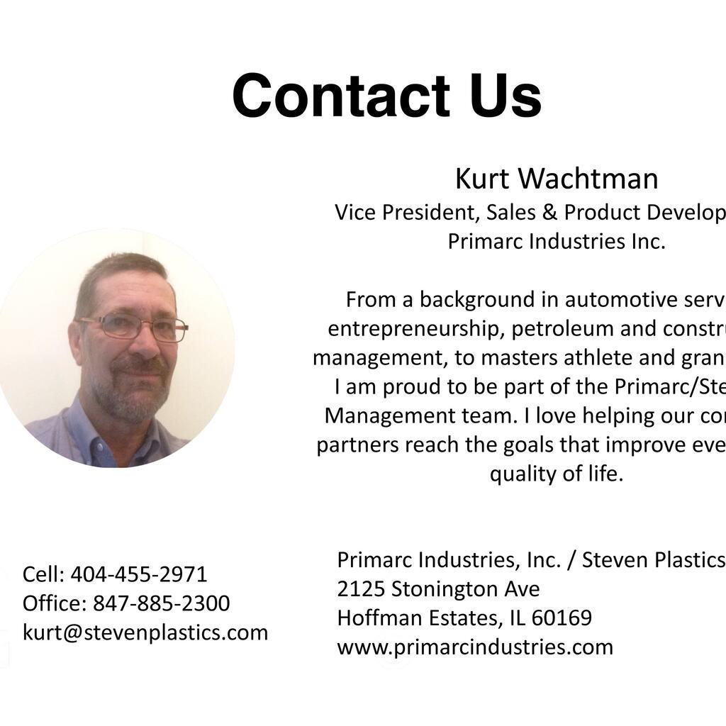 Steven Plastics, Inc. product image 14