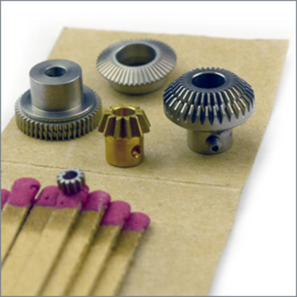 Stock Drive Products/Sterling Instrument - SDP/SI product image 2