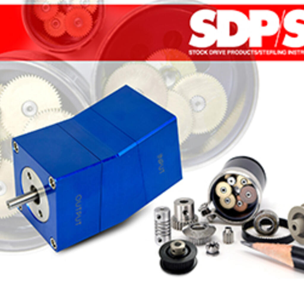 Stock Drive Products/Sterling Instrument - SDP/SI product image 7