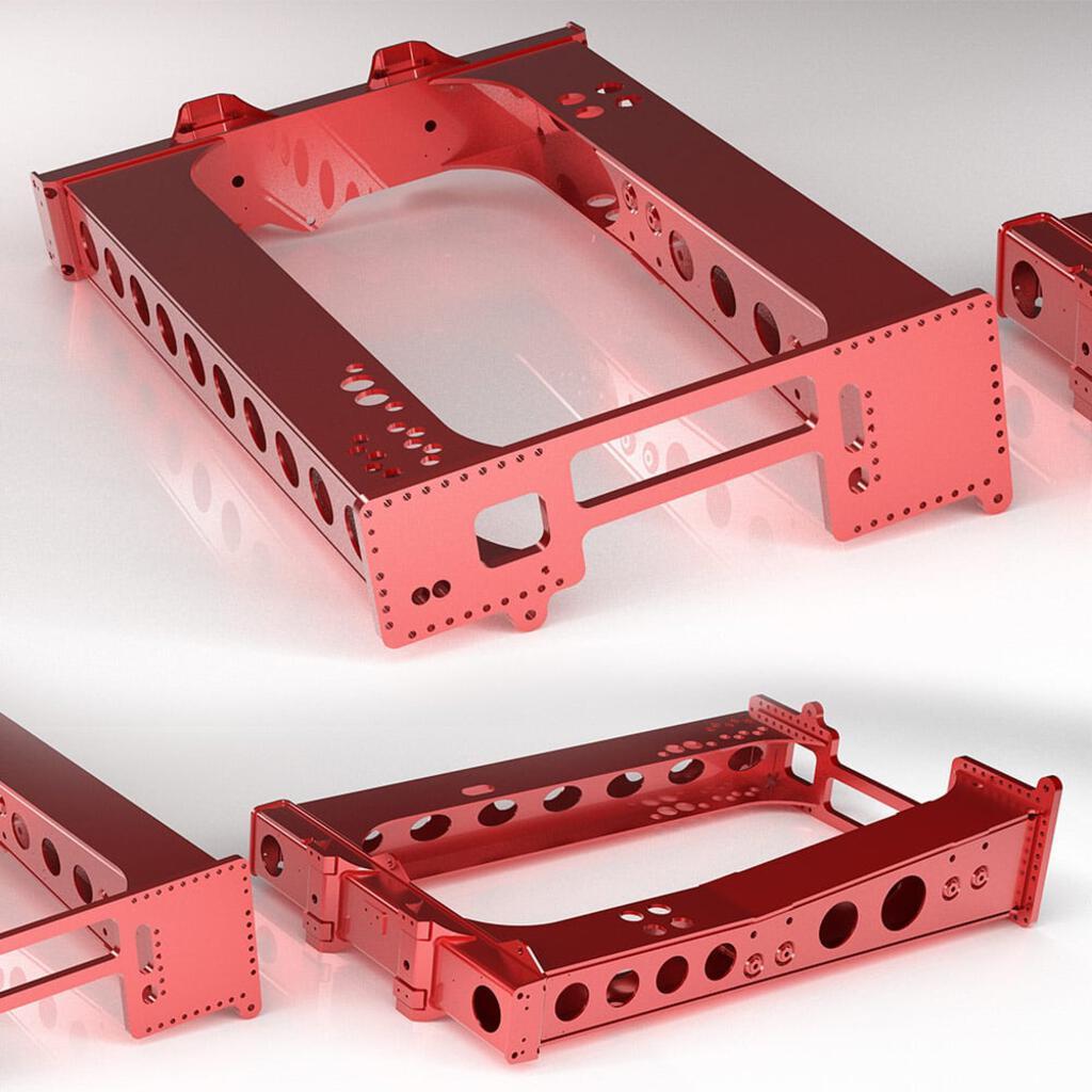 Superior Fabrication Company, LLC product image 1