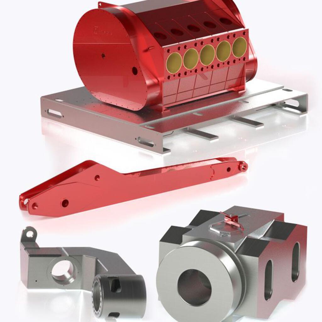 Superior Fabrication Company, LLC product image 2