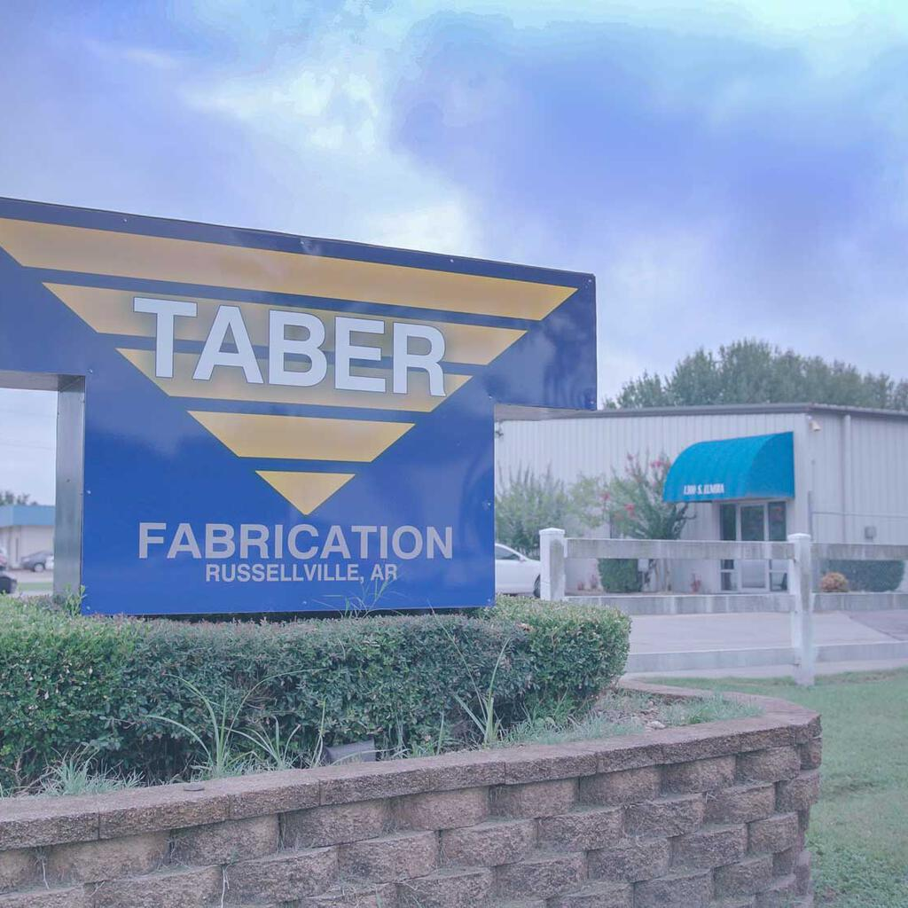 Taber Extrusions Gulfport product image 26