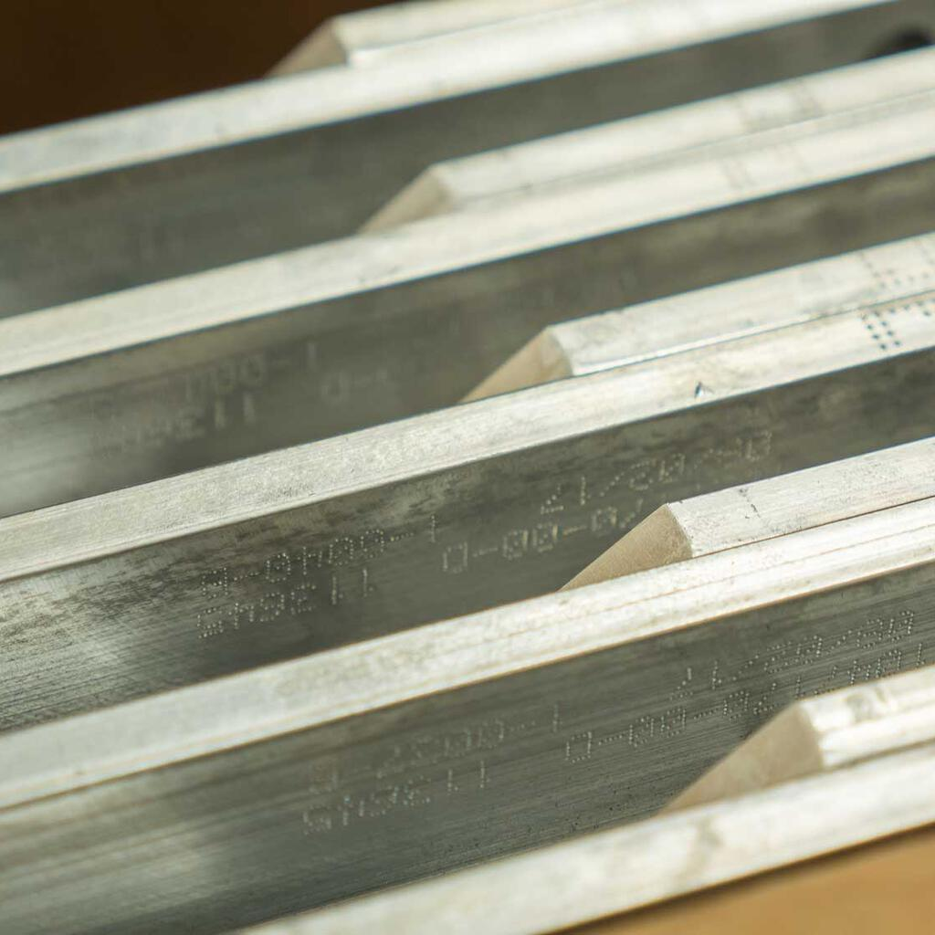 Taber Extrusions Gulfport product image 27