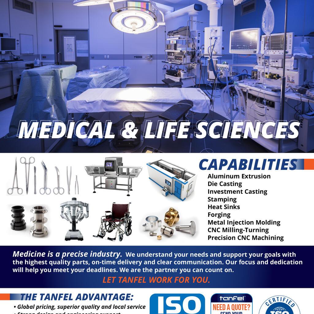 Tanfel Inc. product image 4