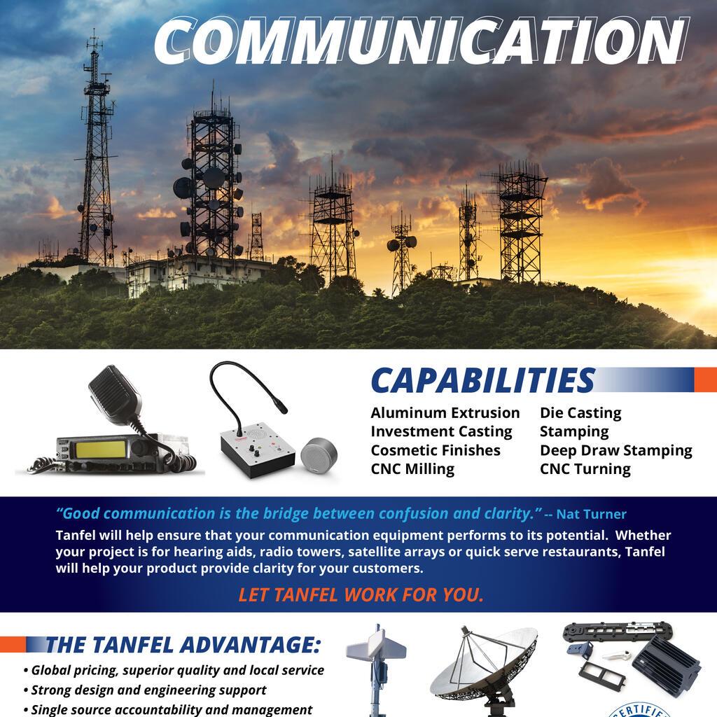 Tanfel Inc. product image 5