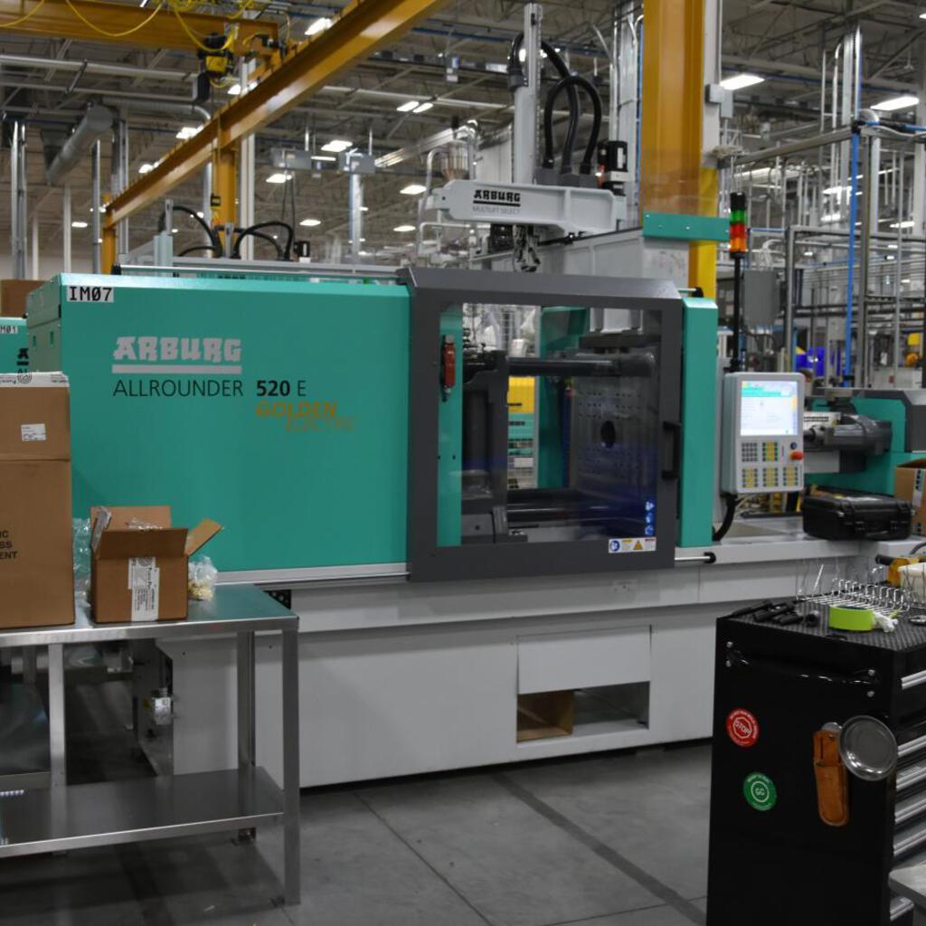 Teel Plastics, Inc. product image 6