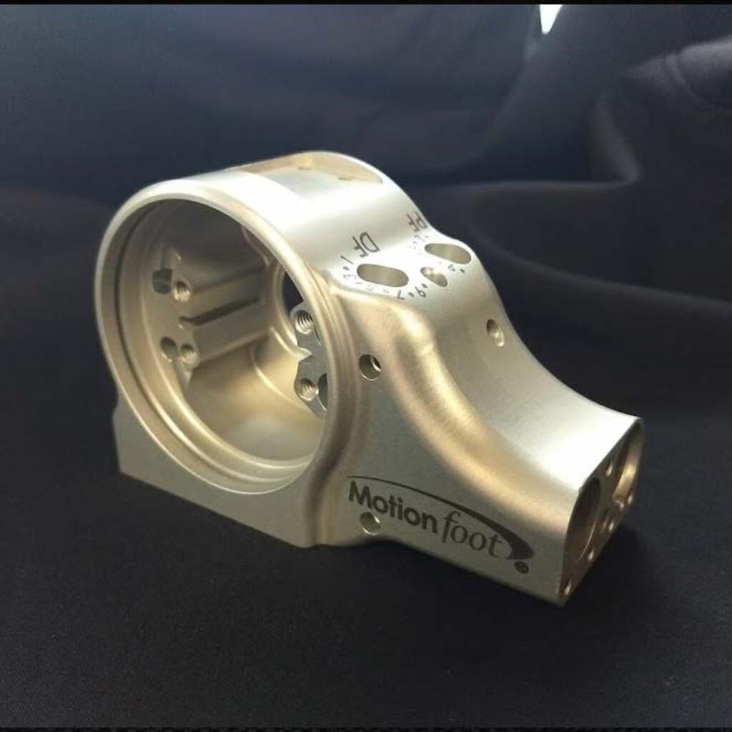 Teton Machine Company product image 7