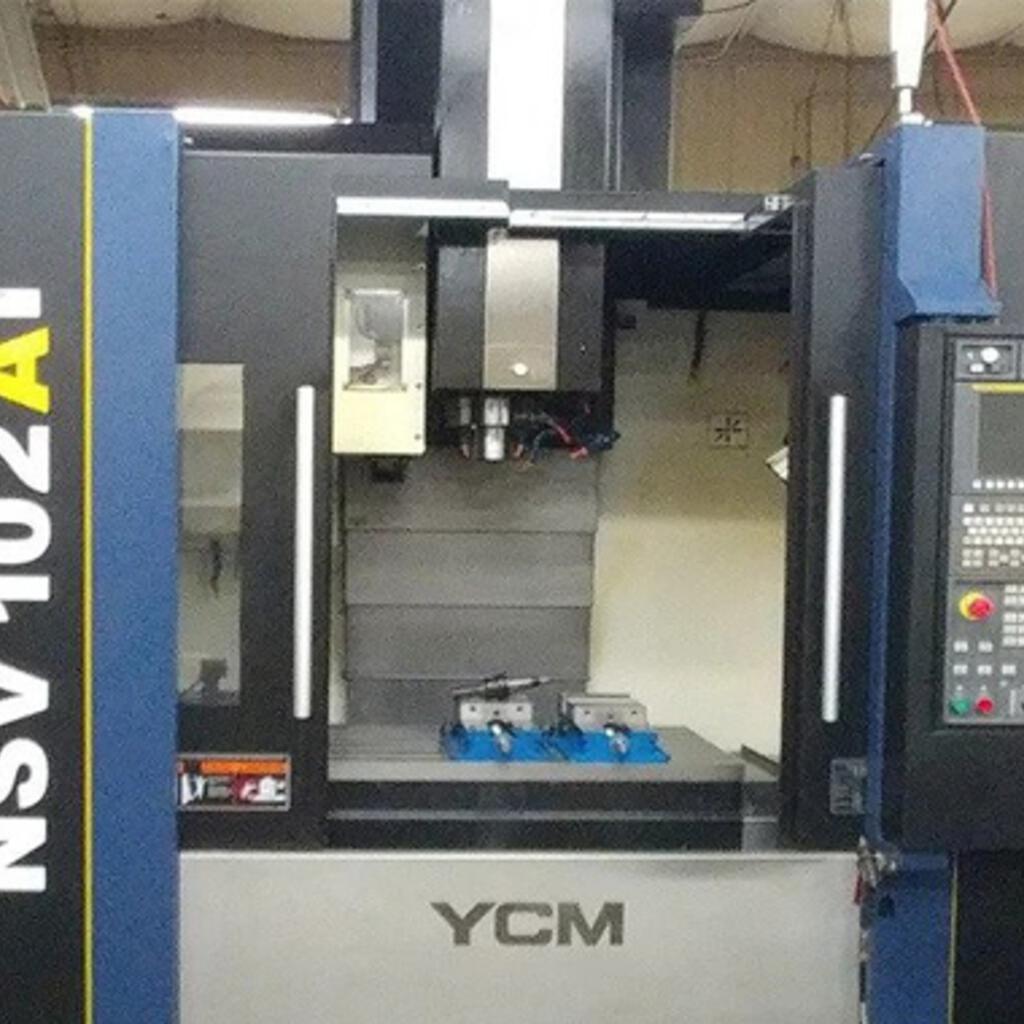 Thompson Machining Service, Inc. product image 32