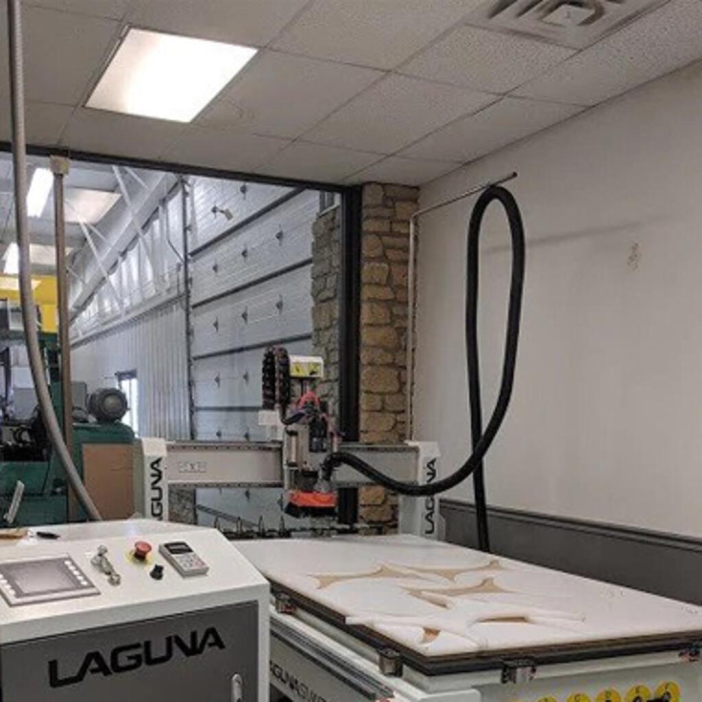 Thompson Machining Service, Inc. product image 34