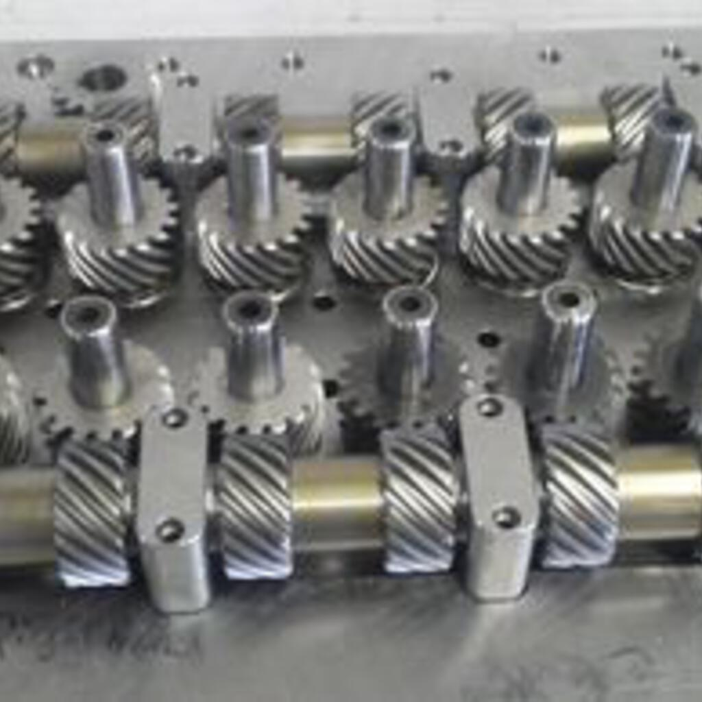 Triaxis Machine & Tool product image 0