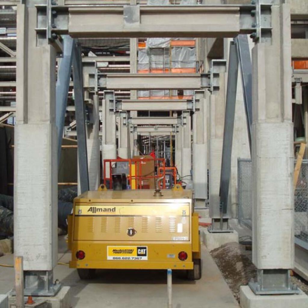 Trinity Steel Fabricators product image 1
