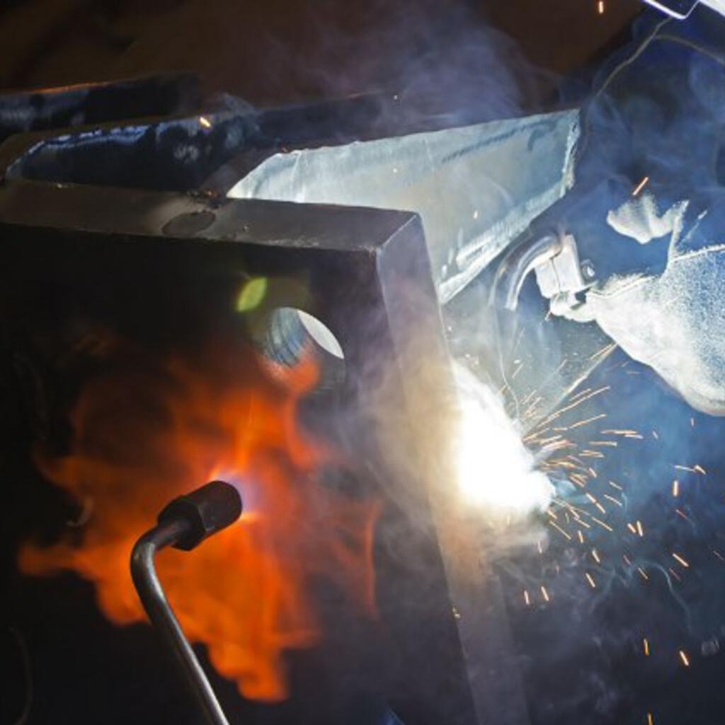 Trinity Steel Fabricators product image 12