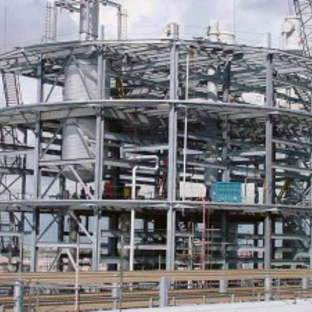 Trinity Steel Fabricators product image 6