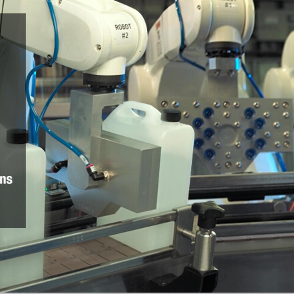 Universal Machine & Engineering Corporation product image 38
