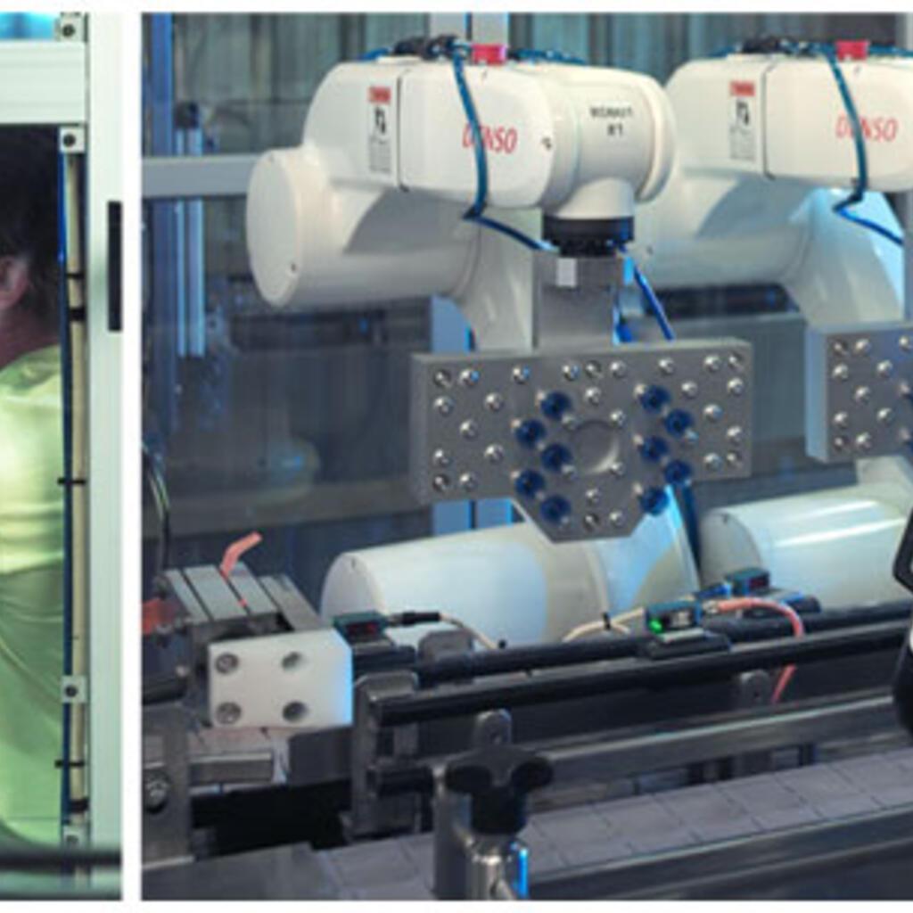 Universal Machine & Engineering Corporation product image 41