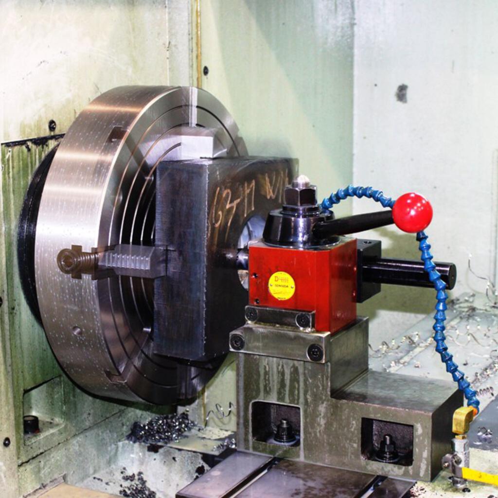 Usinage & Fabrication Olympia Inc. product image 48