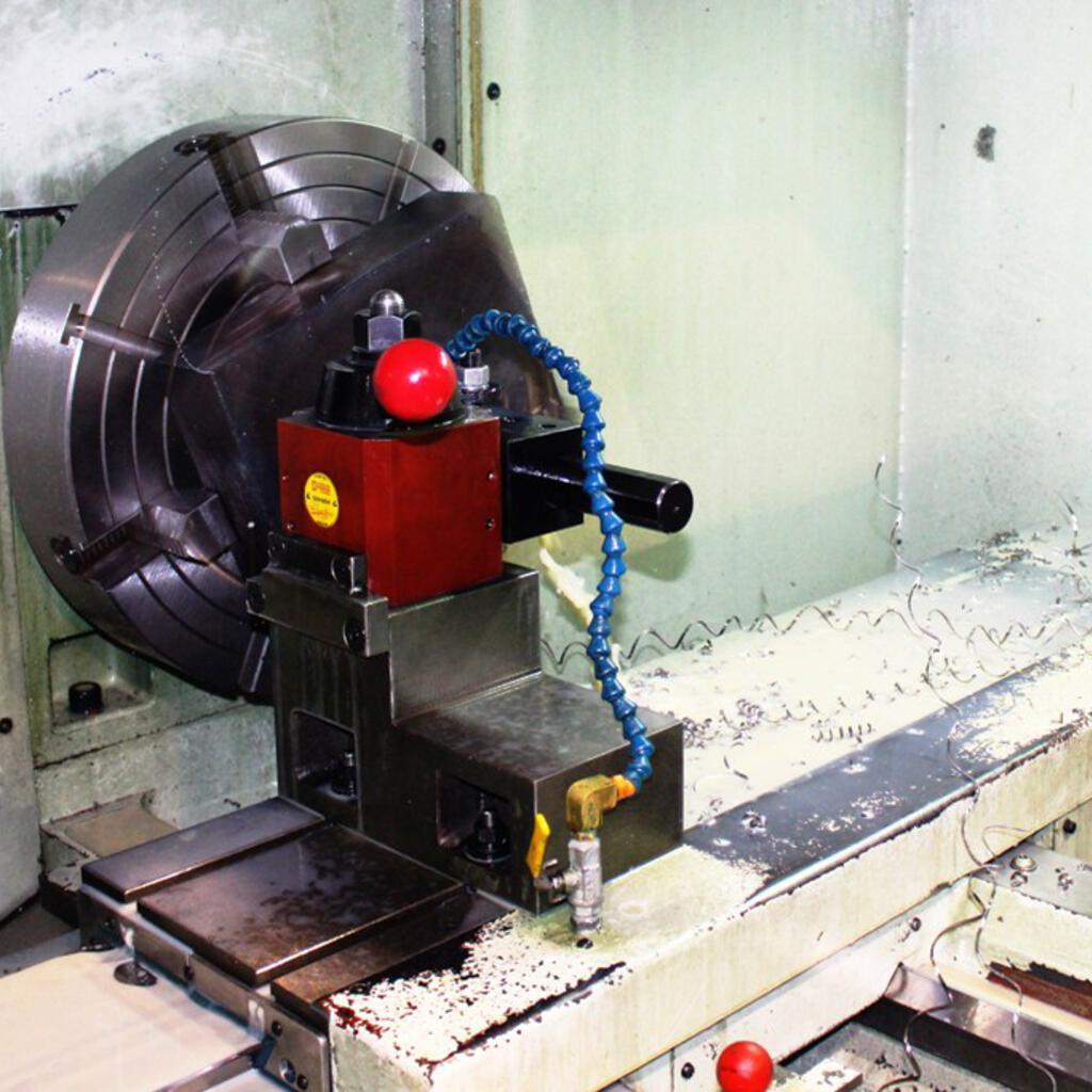 Usinage & Fabrication Olympia Inc. product image 49