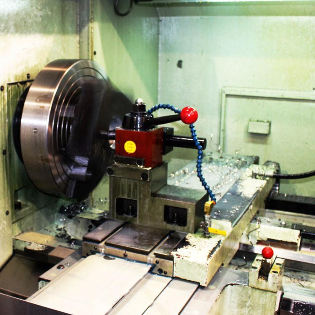 Usinage & Fabrication Olympia Inc. product image 50