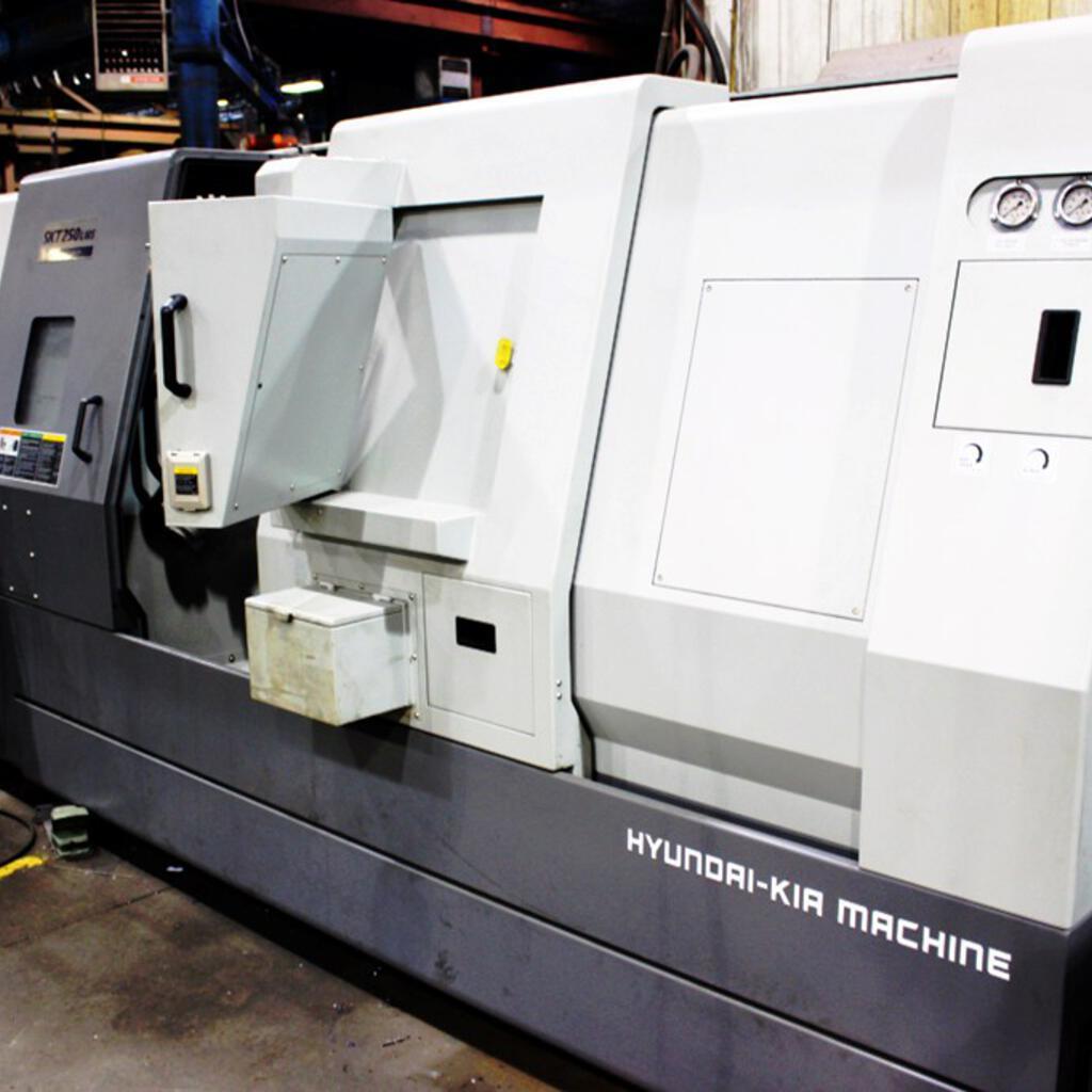 Usinage & Fabrication Olympia Inc. product image 51