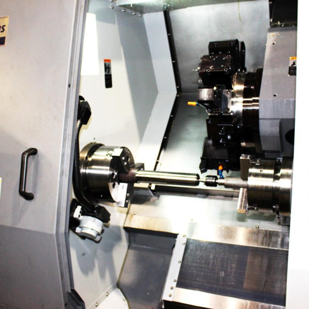Usinage & Fabrication Olympia Inc. product image 52