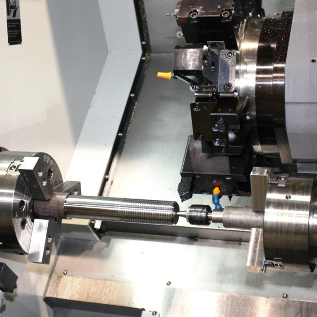 Usinage & Fabrication Olympia Inc. product image 53